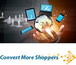 Convert More Shoppers
